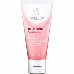 Weleda Almond Sensitive Skin Soothing Cleansing Lotion