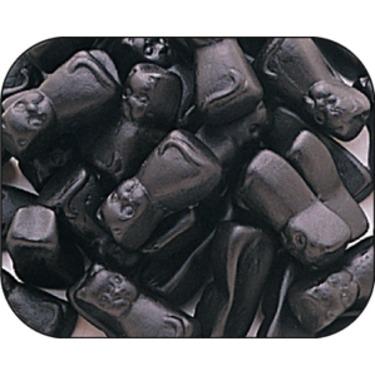 Black Licorice Cats Gummies