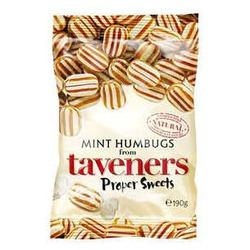 Taveners Mint Humbugs