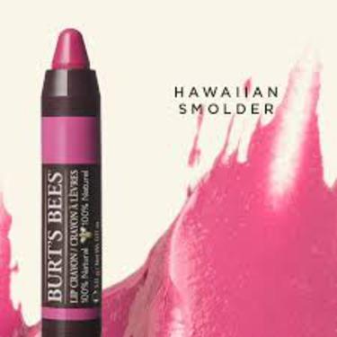 Burt's Bees Lip Crayon in Hawaiian Smolder