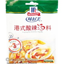 McCormick Hot and Sour Soup