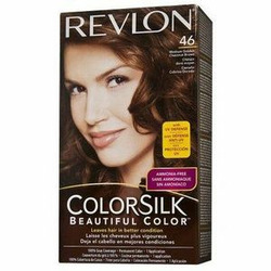Revlon Color Silk Hair Colour