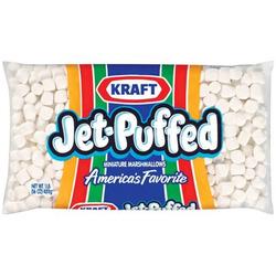 Kraft Jet-Puffed Miniature Marshmallows