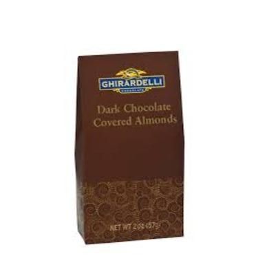Ghirardelli Dark Chocolate Covered Almonds