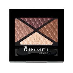 Rimmel London Glam'Eyes Eyeshadow Quad