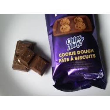 Cadbury Dairy Milk Chips Ahoy Cookie Dough