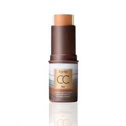 Colored Clay CC Primer by Tarte