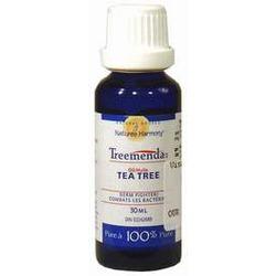 Nature's Harmony Treemenda 100% Tea Tree Oil