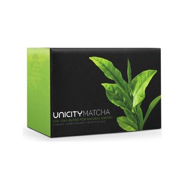 Unicity Matcha