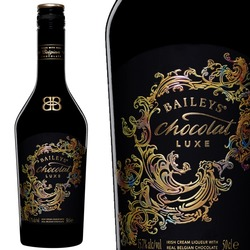 Baileys Irish Cream Chocolat Luxe