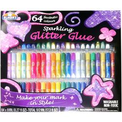 Elmer's Sparkling Glitter Glue Pack
