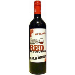 Revolution Red California Wine
