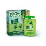 GoGo squeeZ Applesauce On The Go Apple Apple