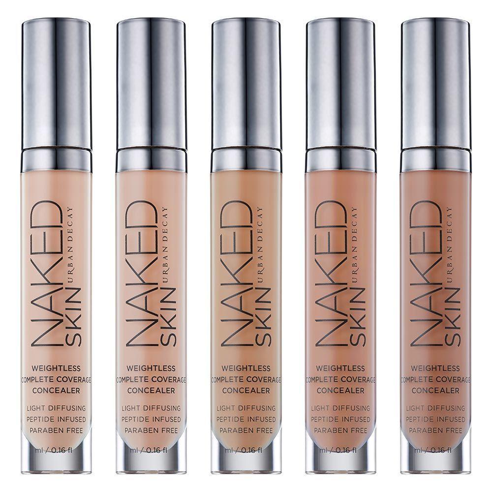 Urban decay naked skin concealer - ONETTECHNOLOGIESINDIA.COM