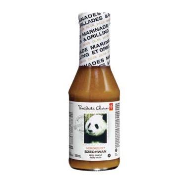 PC Memories of Szechwan Spicy Peanut Satay Sauce