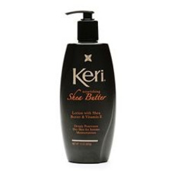 Keri Nourishing Shea Butter Lotion