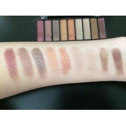kozmic colours eyeshadow