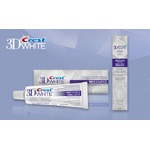 Crest 3D White Brilliance Toothpaste & Boost