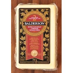 Balderson's 2 Year Aged White Cheddar
