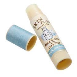 Skin Food Shea Butter Lip Care Bar- Milk
