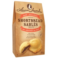 laura secord shortbread cookies