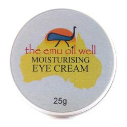 Emu Oil Well Moisturizing Eye Cream
