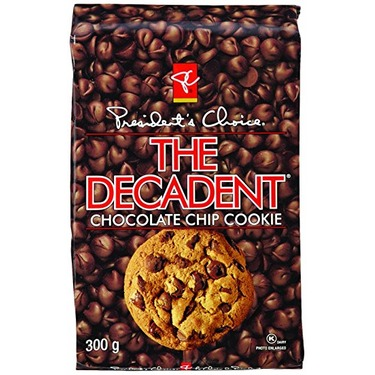 PC The Decadent Chocolate Chip Cookie