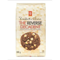 PC The Reverse Decadent White Chocolate Chip Cookie