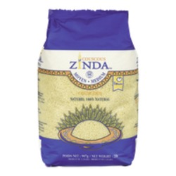 Zinda Medium Couscous