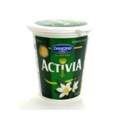 Danone Activia Vanilla Yogurt