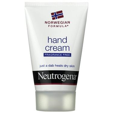 Facial Norwegian formula