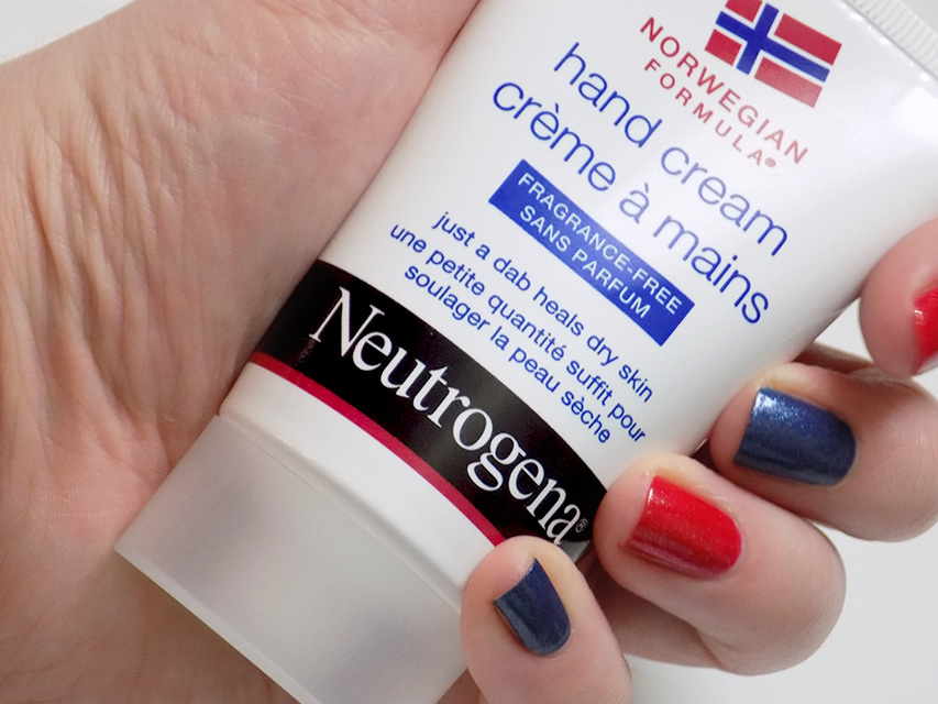 Norwegian formula facial