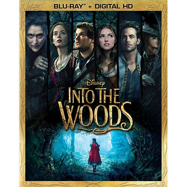Into the Woods (2013)