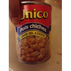 Unico Chick Peas