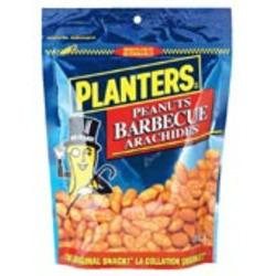 Planters BBQ Peanuts