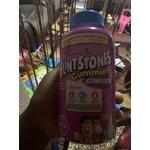 Flintstone Gummies Complete Vitamins