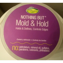 Sofn'free GroHealthy- Nothing but mold and hold