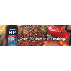 HP Steak Sauce