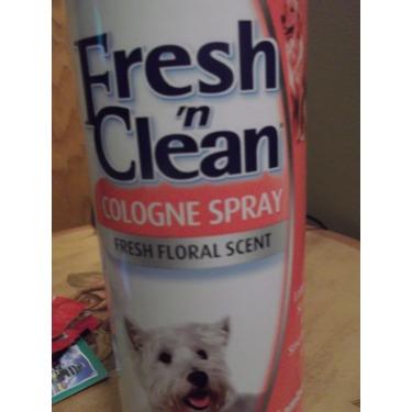 Fresh & Clean Cologne Spray
