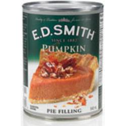 E.D. Smith Pumpkin Pie Filling