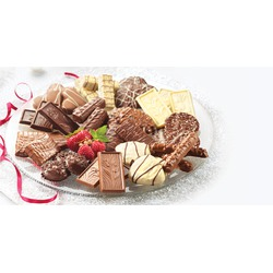 PC Belgian Chocolate Biscuit Collection