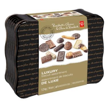 PC Luxury Biscuit Assortment