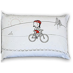 Splice Style Matching Pillowcases