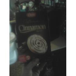 Dare Ultimate Cinnamon Danish Cookie