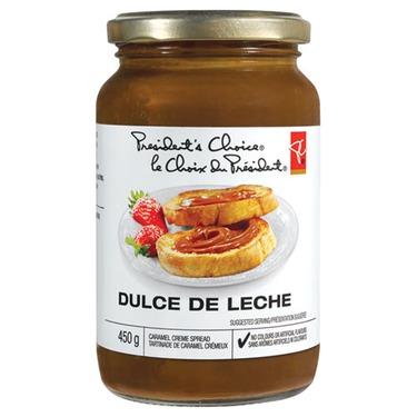 PC Dulce de Leche Caramel Sauce