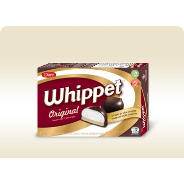 Dare Whippet Original Cookie