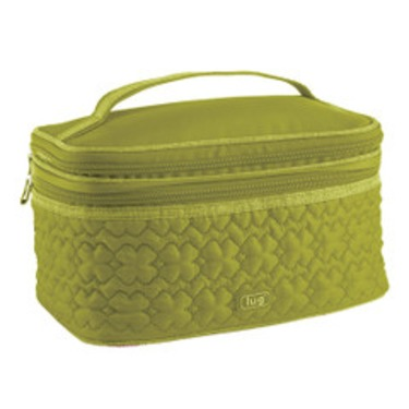 lug two-step cosmetic case (Classic)