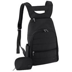 lug parachute mini backpack