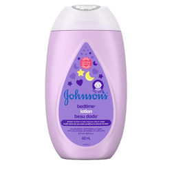 Johnsons Bedtime Lotion