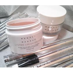 Manasi Makeup Lyster Cream Bronzer